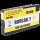HP 953XL / F6U18AE inktcartridge geel hoge capaciteit (huismerk) CHP-953XLY by HP
