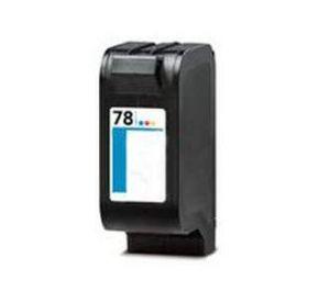 HP 78 inktcartridge 3 kleuren 52ml (huismerk) CHP-078