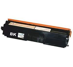 Brother TN-320BK Toner Cartridge zwart (huismerk) CBR-TN03201