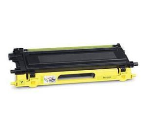 Brother TN-130Y Toner Cartridge geel (huismerk) CBR-TN01304