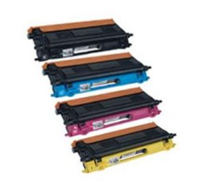 Brother TN-135 Toner Cartridge voordeelset (huismerk) CBR-TN01355