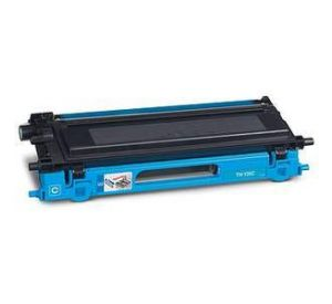 Brother TN-135C Toner Cartridge cyaan (huismerk) CBR-TN01352
