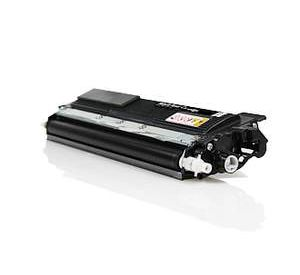 Brother TN-230BK Toner Cartridge zwart (huismerk) CBR-TN02301