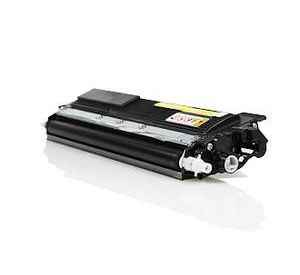 Brother TN-230Y Toner Cartridge geel (huismerk) CBR-TN02304