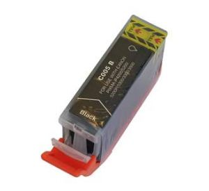 Canon PGI-5Bk inktcartridge zwart met chip 27 ml (huismerk) CC-CGI-05BK-chip