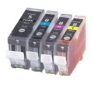 Canon CLI-8 / PGI-5 voordeelset 16 stuks MET CHIP (huismerk) CC-CLI8-VP016c