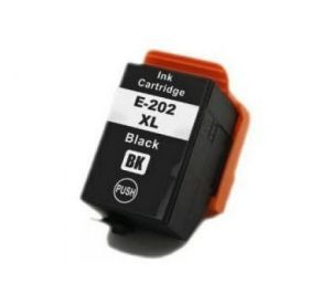Epson 202XL BK inktcartidge EC-202XLBK