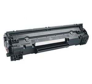 HP 78A / CE278A toner cartridge zwart hoge capaciteit (huismerk) CHP-CE278A