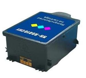 HP 14 (C5010DE) inktcartridge kleur 33ml (compatible) CHP-0141