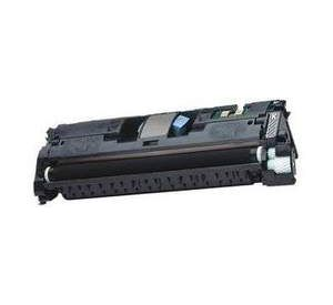 HP Color LaserJet C9700A Toner Cartridge zwart (remanufactured) CHP-C9700A