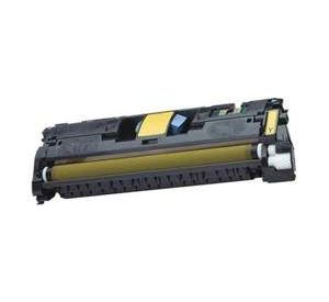 HP Color LaserJet C9702A Toner Cartridge yellow (remanufactured) CHP-C9702A