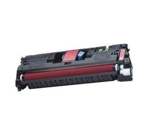 HP Color LaserJet C9703A Toner Cartridge magenta (remanufactured CHP-C9703A