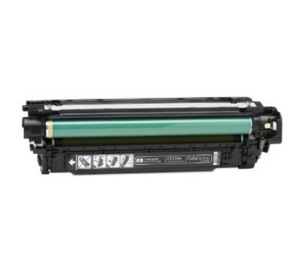 HP Color LaserJet CE250X Toner Cartridge zwart (remanufactured) CHP-CE250X