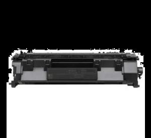 HP LaserJet CE505X Toner Cartridge zwart (remanufactured) CHP-CE505X