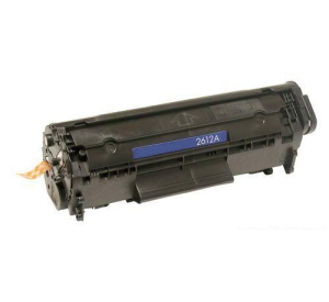 HP LaserJet Q2612A Toner Cartridge zwart (remanufactured) CHP-Q2612A