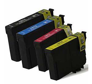 Epson 18XL T1816 multipack 4 cartridges (huismerk) EC-T18161