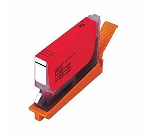 Sharp AJ-T20M inktcartridge magenta 12ml (compatible) sharp aj-t20m