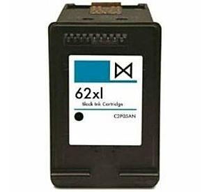 HP 62XL / CP205AE inktcartridge zwart hoge capaciteit (huismerk) CCP205AE