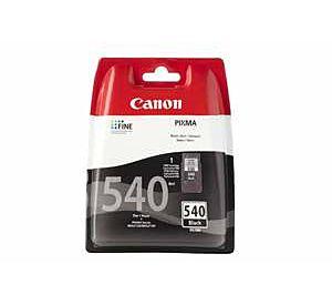 Canon PG-540 inktcartridge zwart (origineel) C-PG540