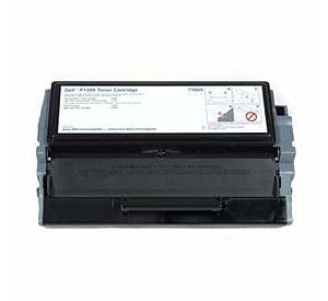 Dell 7Y610 Toner Cartridge zwart (remanufactured) CDE-7Y610