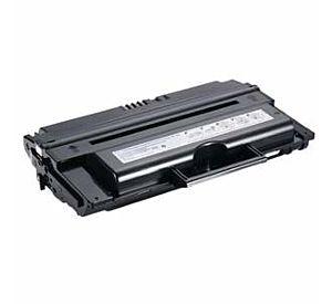Dell RF223 Toner Cartridge zwart (remanufactured) CDE-RF223