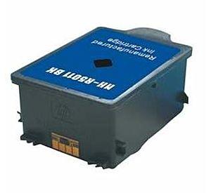 HP 14 (C5011DE) inktcartridge zwart 32ml (compatible) CHP-014