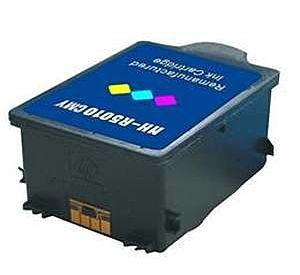 HP 14 (C5010DE) inktcartridge kleur 33ml (compatible) CHP-0141